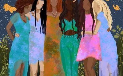 Círculos de Mujeres